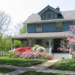 Creating Better Curb Appeal in a New Neighborhood