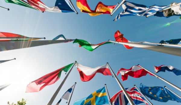 A few things to keep in mind when dealing with foreign buyers