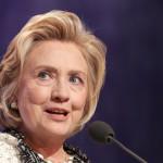 Clinton takes aim at big banks