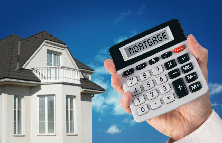 Mortgage-calculator