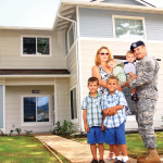 Low inventory hampers military real estate markets across the U.S.