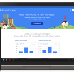 Google now offers a free mortgage comparison tool