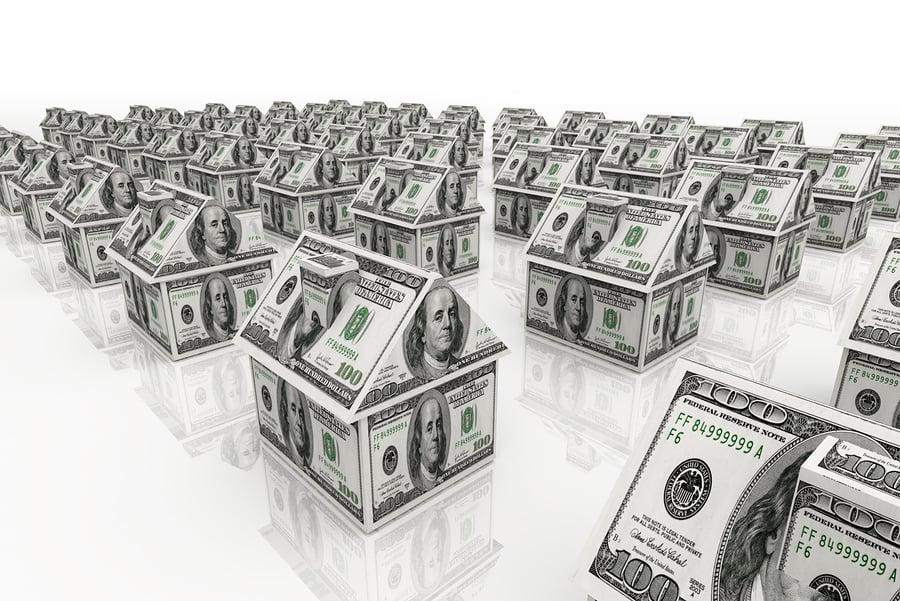 American-money-houses