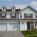 13 Ways to Improve Exterior Design and Color for Your Home Garage Door
