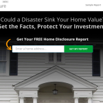 RealtyTrac launches new Home Disclosure report