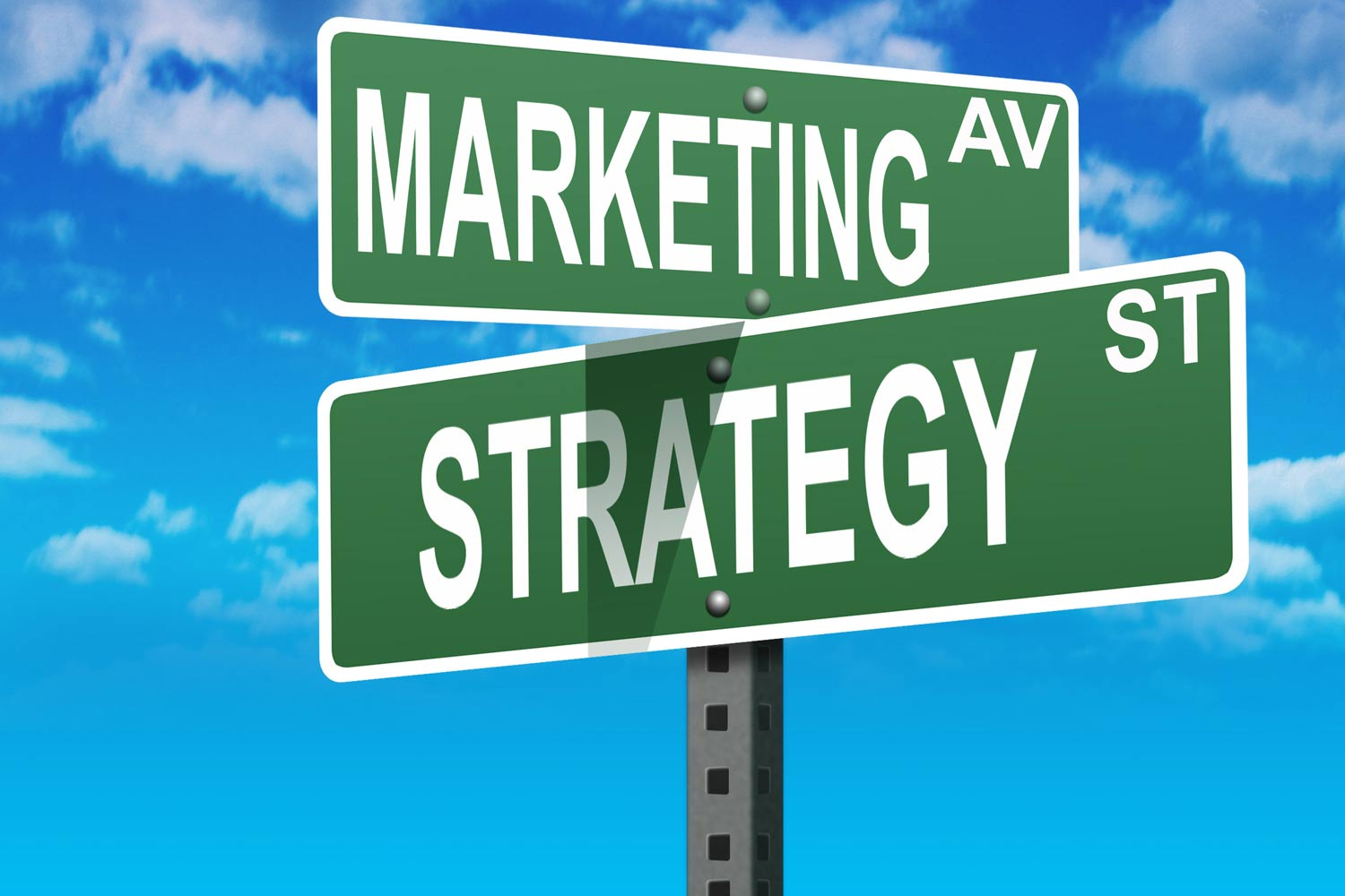 Without A Solid Marketing Strategy In Place, Youu0027re Making It Easier For  Your Competitors To Gain An Edge In The Market.