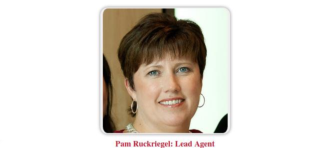 Pam Ruckriegele