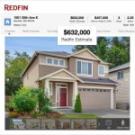 Redfin launches new Redfin Estimate tool to gauge property values