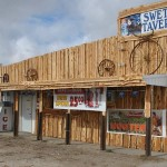 Ghost town Swett in South Dakota slashes asking price to $250k