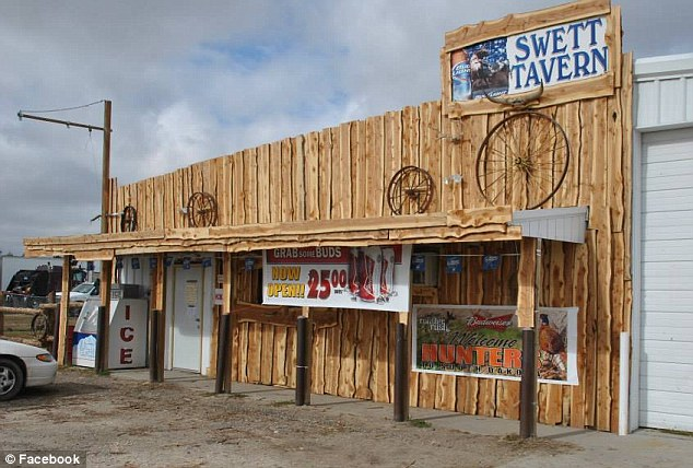 Swett South Dakota