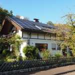 Passive Solar Home Design Tips