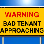 How to Handle a Troublesome Tenant
