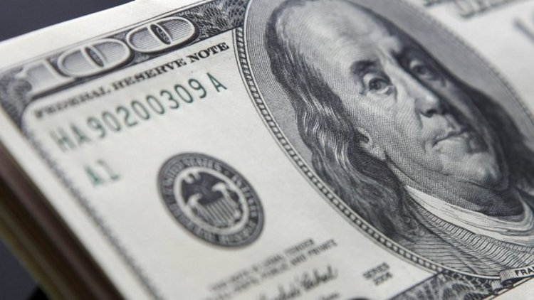 100 Dollar Bill Forex Trading Through Pamm