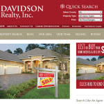 Davidson Realty adds agent Kristie Perkins to its team