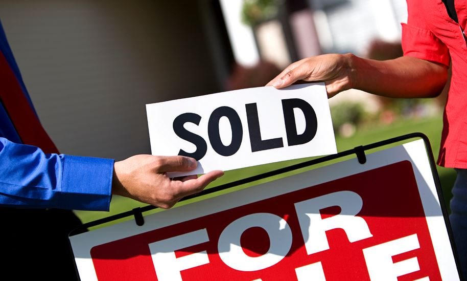Real Estate Scramble Why You Aren't Getting the Buyers You Want