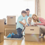 5 Tips For A Stress-Free Move With Young Children