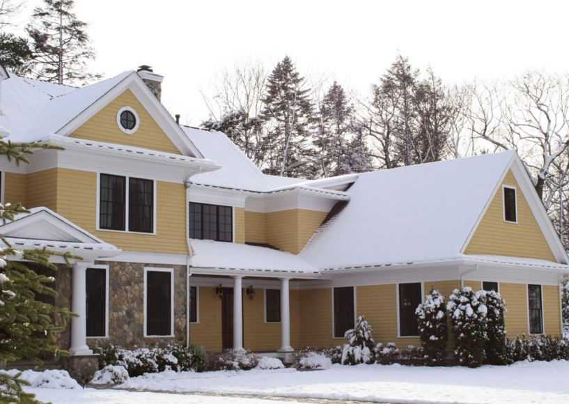 5 Ways to Increase your Chances of Selling your Home this Winter