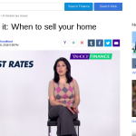 "NAR to sponsor ""Now I Get It"" series on Yahoo Finance"