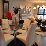 Furniture And The Benefits Of It For Staging Homes For Sale