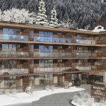 Introducing Kristall Spaces' Real Estate Investment Properties in Kühtai, Austria