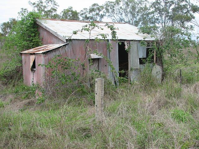 tin-shack-1129635_640