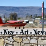 An entire Nevada town, including airstrip and casino, goes on sale for just $8M
