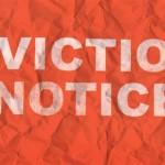 5 ways to deal with eviction