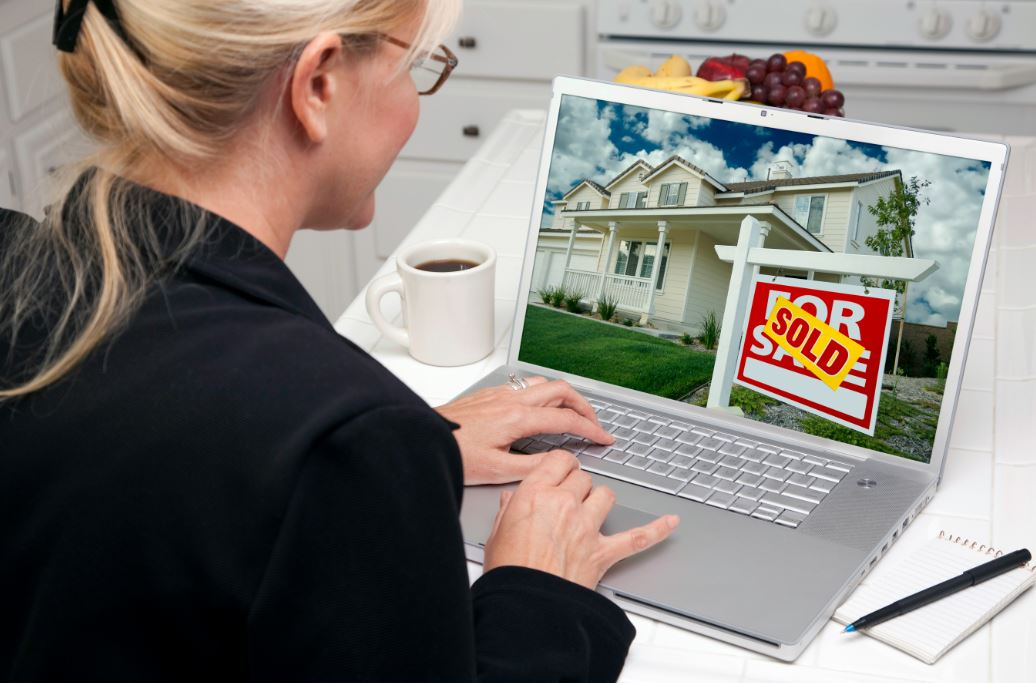 For Sale By Owner - Tips for Being Your Own Realtor-bio