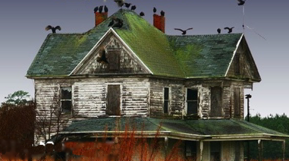 ZombieHouse