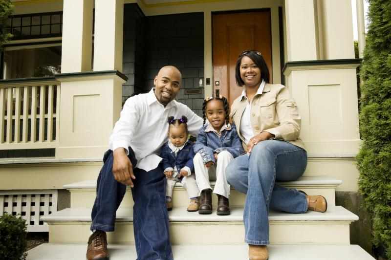 black-family-house-pic