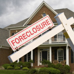 New Foreclosures Hit a Record Low