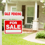 Pending home sales rise boosts housing market optimism