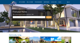 HouseHunt.com revamps website with new look & community types