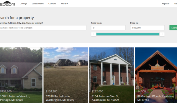 Reozom streamlines the home buying & selling process