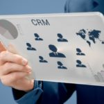 IXACT Contact brings CRM platform to mobile