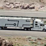 Self-driving trucks could be coming to a highway near you