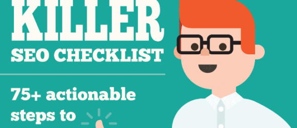 75 tips that will help boost your site's SEO ranking