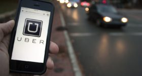 Uber in Partnership with Real Estate Developer