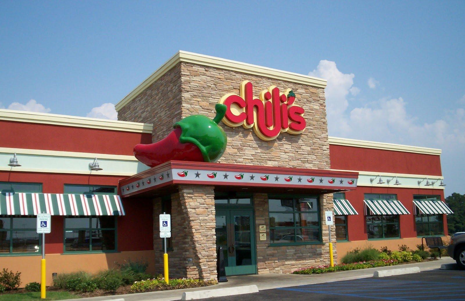 Chilis Photo