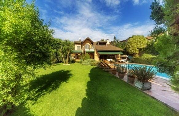 Fethiye Nature Villas