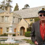Hugh Hefner's neighbor buys the Playboy Mansion in undisclosed deal