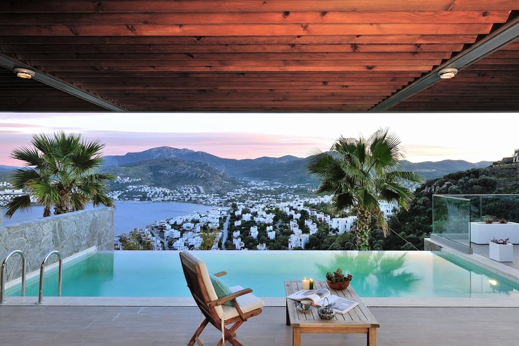 Stunning Bodrum Villas