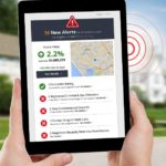 Realtytrac Neighborhood Portal Homefacts Launches Real-time  Email Alerts For 117 Million US Properties