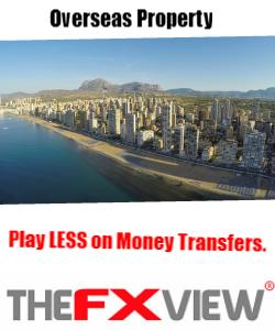 TheFXView List of Money Transfer Services