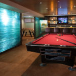 Designing the perfect games room for your home