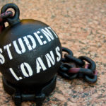 Student loan debt delaying first time buyers