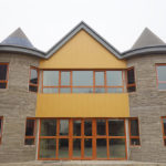 Chinese firm 3-D prints an earthquake-proof home
