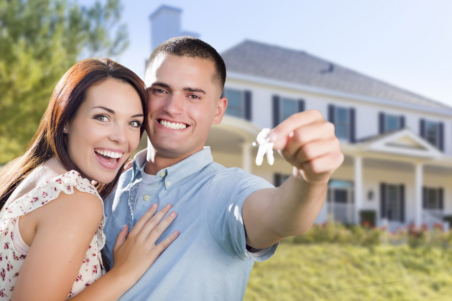 Are You a New Home Buyer