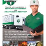 "SOS Builders Receive ""Contractor of the Year"", 10 Companies Honored with Golden Hammer Awards"