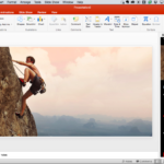 Shutterstock's PowerPoint plug-in is now available for Mac